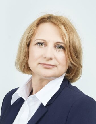Justyna Korcz