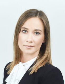 Karolina Jeżewska