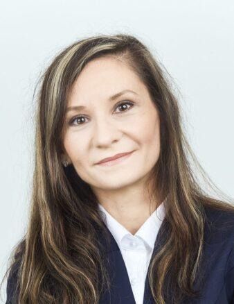 Martyna Jezierska