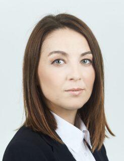Marzena Piątek