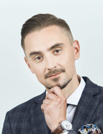Paweł Skuza
